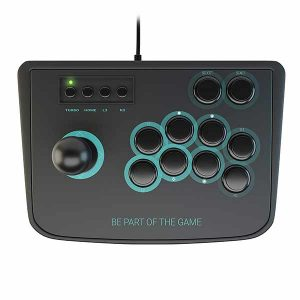 lioncast arcade fighting stick para pc