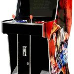 maquina arcade-recreativa-retro