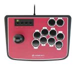 lioncast arcade fighting stick opiniones