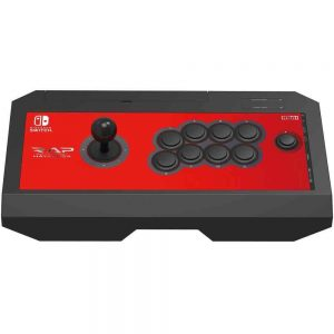 arcade stick para nintendo switch
