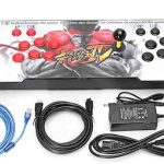 hdmi arcade street fighter